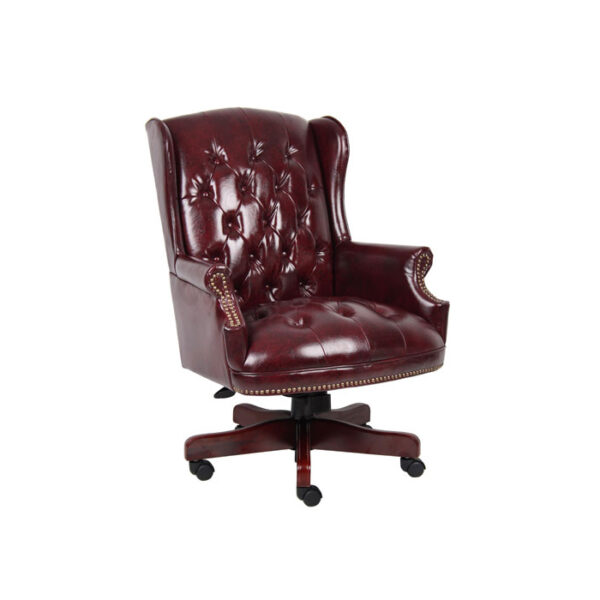 Boss Classic Traditional Chair