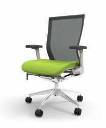 iDESK-OROBLANCO Task Chair
