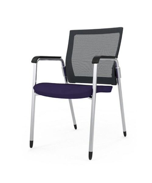 iDESK-OROBLANCO Guest / Side Chair