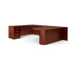 OTG Ventnor U Shaped Desk