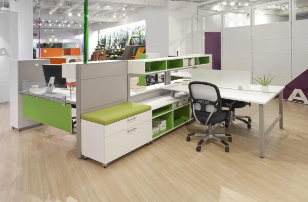 AIS CALIBRATE Desking