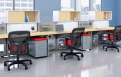 AIS Matrix Workstations
