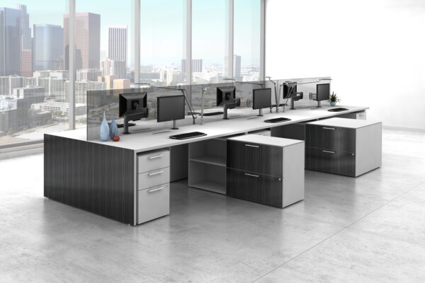 AIS Oxygen Open Desking