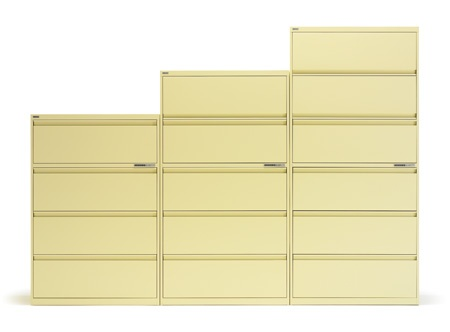 ARTOPEX Lateral Filing Cabinets