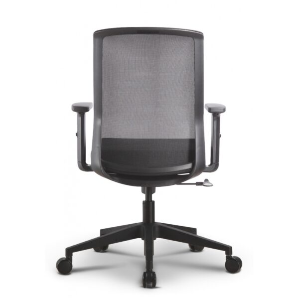 Concetto Ergonomic Task Chair From Corp Design