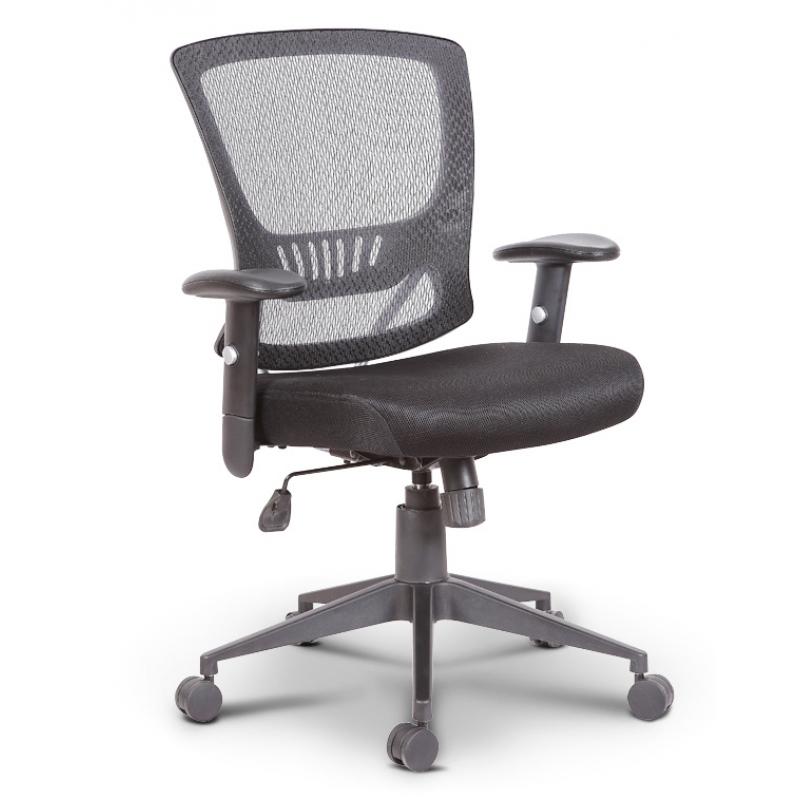 Stella Ergonomic Mesh Task Chair From Corp Design