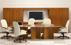 INDIANA AURA Conference Room Series