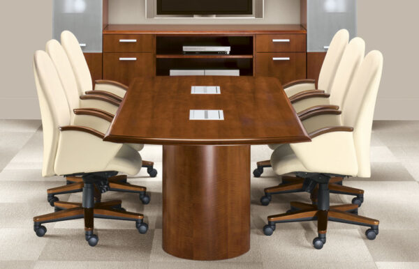 INDIANA LUXE Conference Room Series