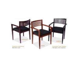 FCF- Wood Guest Chair