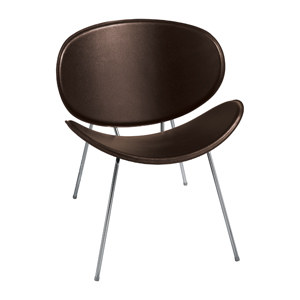 """Safco """"SY"""" Guest Chair"""