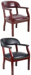 Boss Classic Traditional Guest Chair