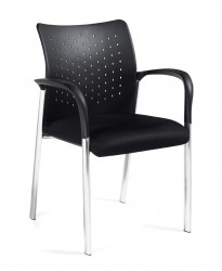OTG 11740B Occasional Chair with Arms