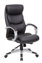 Boss Executive Chair with CaressoftPlus Leather