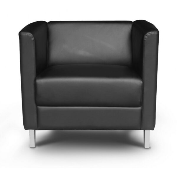 SCELTA Leather* Lounge Chair