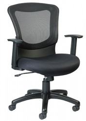 EUROTECH-MARLIN Value Mesh Back Task Chair