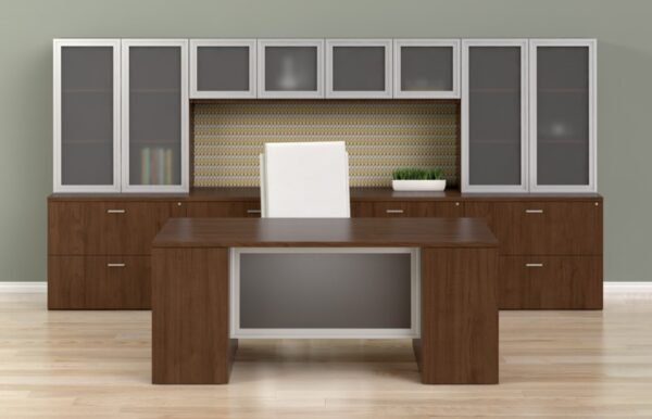 Indiana Furniture GESSO Desks