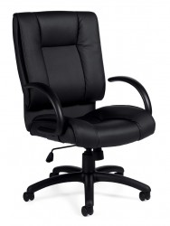 Luxhide* Executive Chair