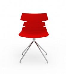 iDESK-TIKAL Spider Leg Chair
