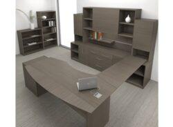wooddesk