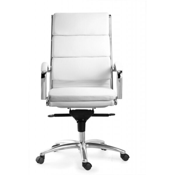 LIVELLO High Back Executive Leather* Chair