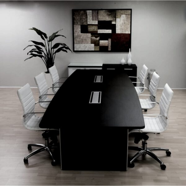 Potenza Series Conference Room Tables from Corp Design
