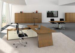 3 - Metar Executive L Shape Suite