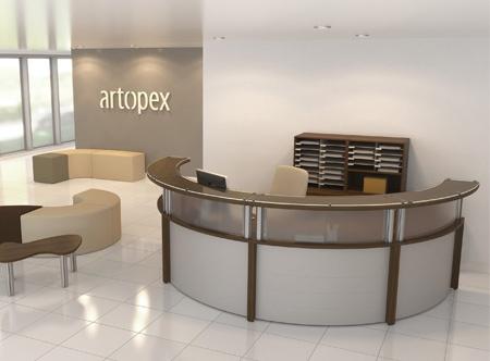 ARTOPEX RC1 Reception