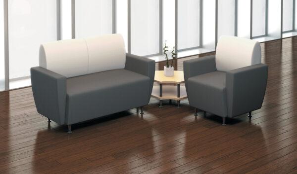 Artopex Cyrano Lounge Furniture Collection
