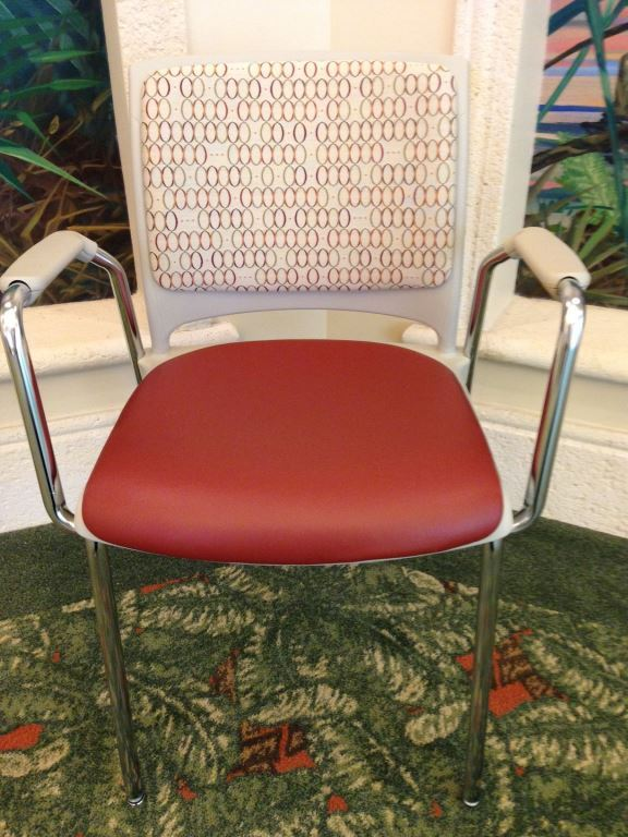 Used Ki Guest Chair