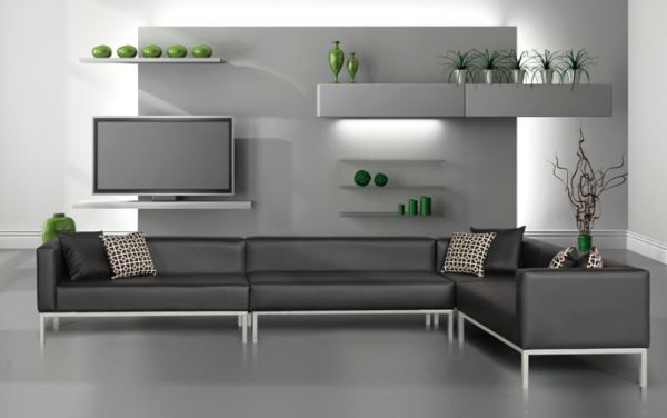 OFGO Infinity Lounge Furniture Collection