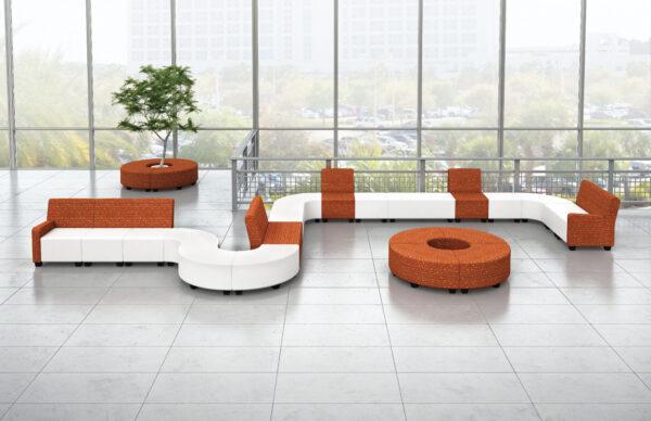 OFGO Versa Lounge Furniture Collection