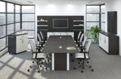 TFL Rectangular Conference Table