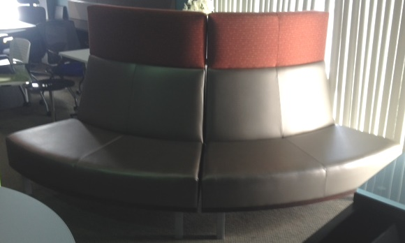 JSI Connect Lounge Seating (Floor Model)
