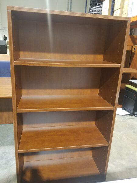 Used Cherryman 71″H Bookcase