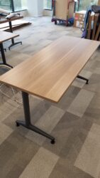 BRAND NEW! Steelcase Akira Training Table