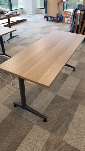 BRAND NEW! Steelcase Akira Training Table
