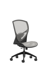 Used- 9to5 Theory task chair armless